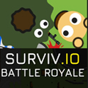 Surviv.io Unblocked Game ** 2021 ** NEW