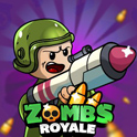 Zombs Royale IO Unblocked Game Play ** 2021 **
