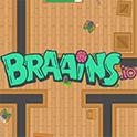 Braains.io Unblocked Game ** BEST **