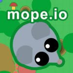 Mope.io Game Unblocked