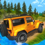 4×4 Offroad Drive Game – Multiplayer