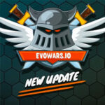 Evowars IO Unblocked Game Play ** BEST **