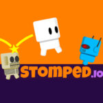 Stomped.io Unblocked Game