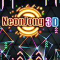 NeonJong 3D – Unblocked Free Game Play! ** NEW **
