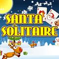 Santa Solitaire